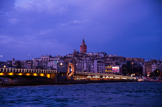 Nova godina ISTANBUL