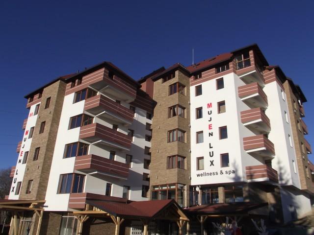 Apartmani MUJEN LUX Kopaonik