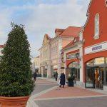 Parndorf outlet centar