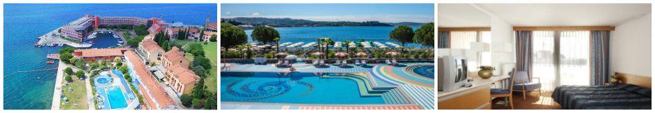 hotel Ville Park Portoroz