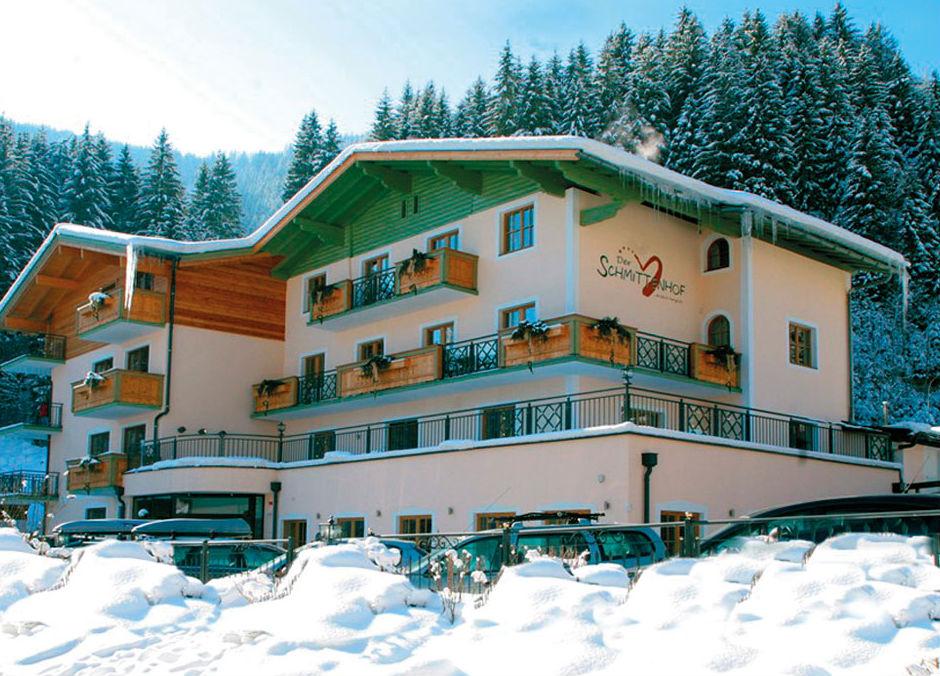 Hotel DER SCHMITTENHOF Zell Am See