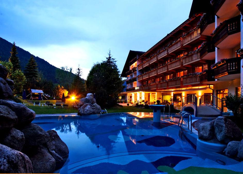 Hotel KIRCHHEIMERHOF Bad Kleinkircheim