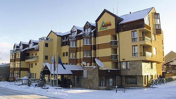 Hotel BANSKO Bansko