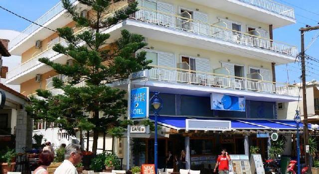 Hotel SIMOTEL ERMIS Hanioti