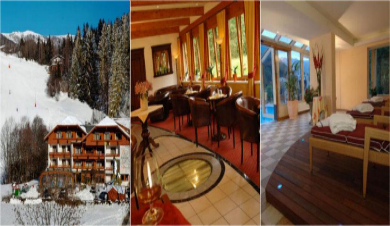 Hotel ALMRAUSCH Bad Kleinkirchheim