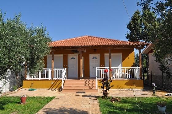 Apartman FILIPOS Nea Kalikratia