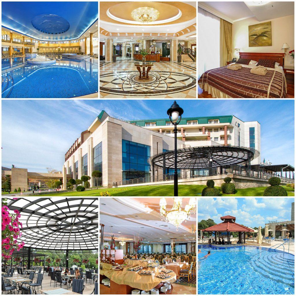 Hotel IZVOR Aranđelovac