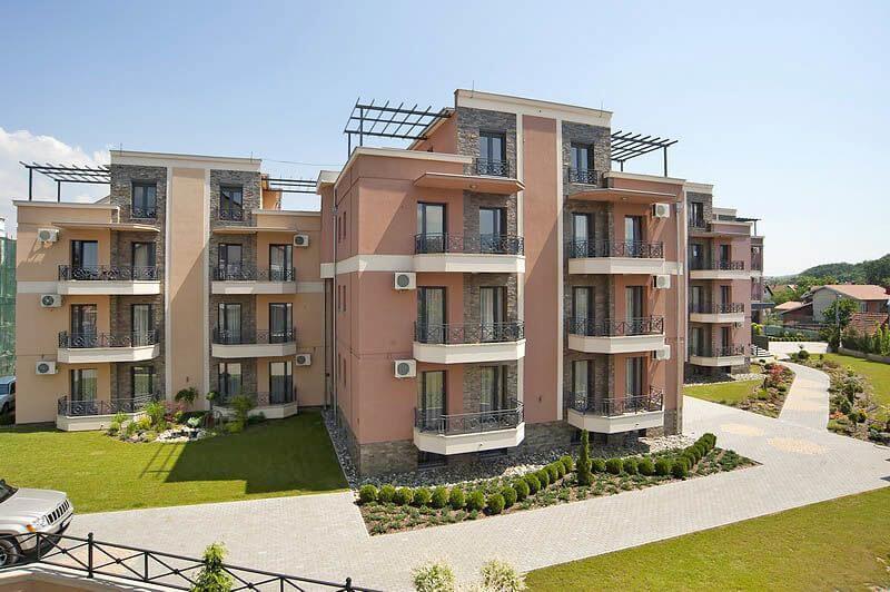 Hotel SOLARIS RESORT Vrnjačka Banja