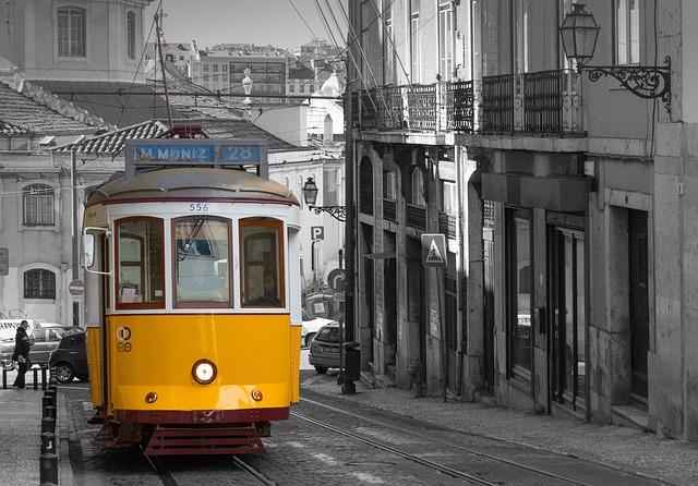 Lisabon Portugal, Nova godina Lisabon Portugal