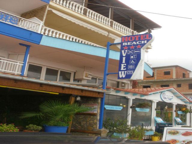 Vila BEACH VIEW Paralia