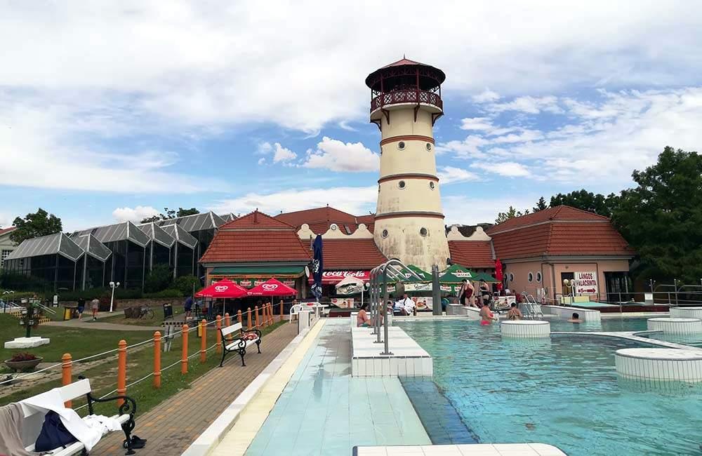 Banja ĐOPAROŠ