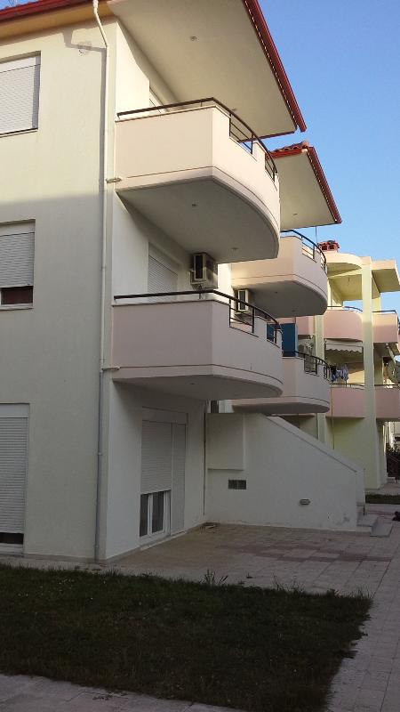 Vila VASILIKI Kalitea