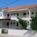 Apartman Nikos Polihrono