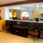 Hotel MANTAS Lutraki