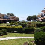 Vila BLUE ORANGE Nikiti