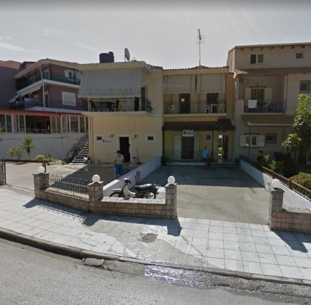 Vila CHRISA Parga