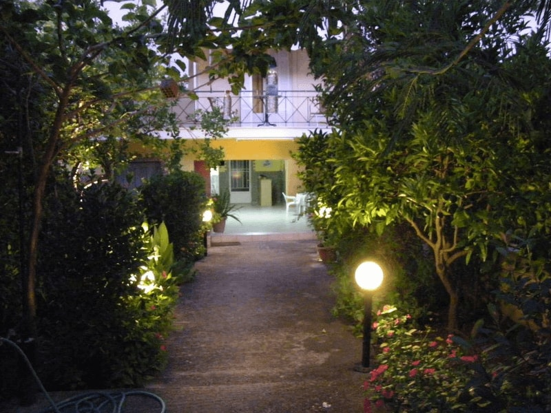 Vila DROSIA 2 Pefki