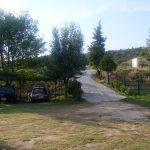 Vila KALAMITSI STUDIOS Kalamici