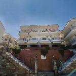 Hotel LAZARIDIS Nea Roda