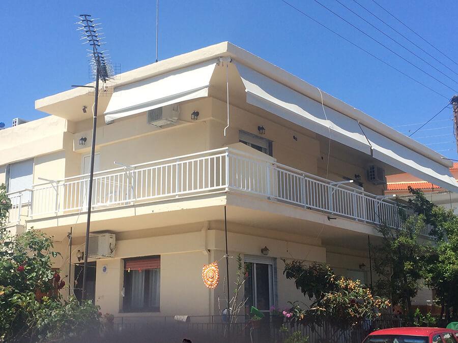 Vila DINA Sarti