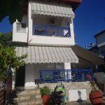 Vila STAM FLOR Porto Koufo