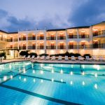 Hotel ELEANA Argassi