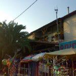 Vila CAPRI Pefkohori
