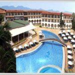 Hotel MAJESTIC SPA Laganas