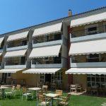 Aparthotel ANNA LUXURY Pefki