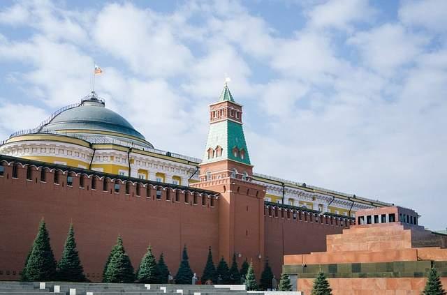 Putovanje MOSKVA