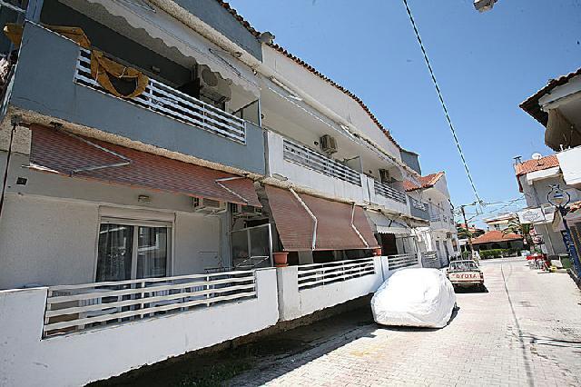 Vila ARETI Pefkohori