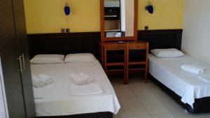 Aparthotel Hellas Paralia