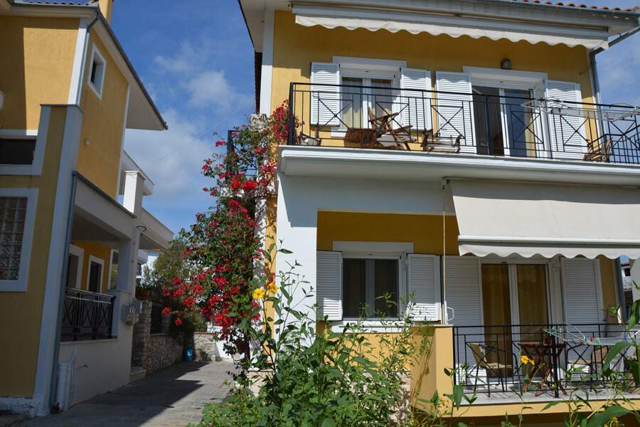 Vila KIPROS 2 Skiatos