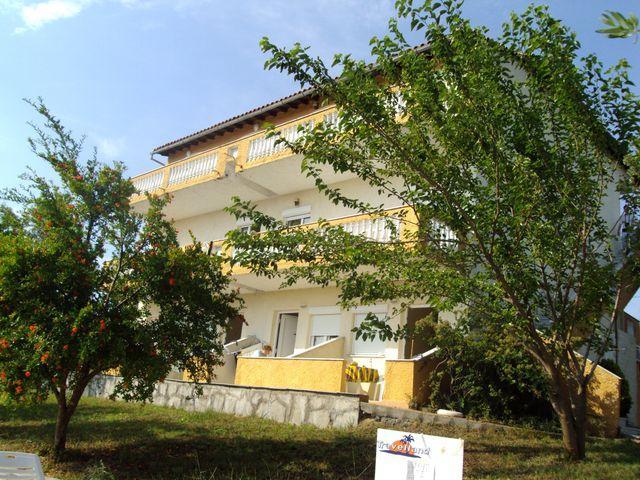 Vila PANORAMA Pefkohori