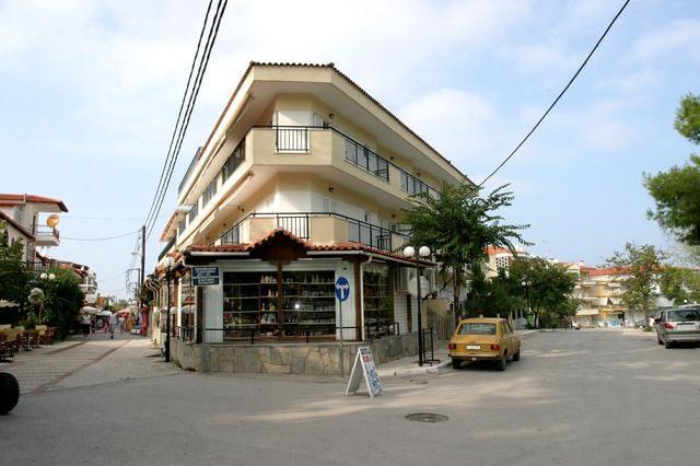 Vila TAMBOS Hanioti