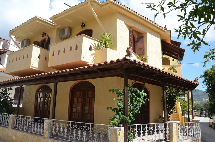 Vila ANNA Sivota