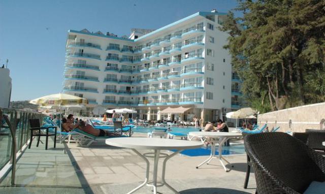 Hotel ARORA Kušadasi