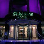 Hotel DABAKLAR Kušadasi