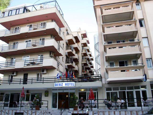 Hotel DENIZ Kušadasi 3*