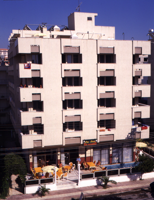 Hotel DIAS Kušadasi 2*