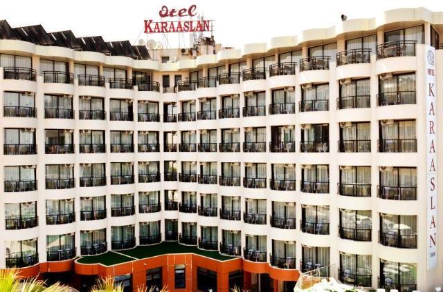 Hotel KARAASLAN Kusadasi