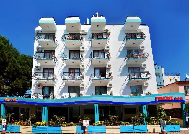 Hotel MELIKE Kušadasi 2*