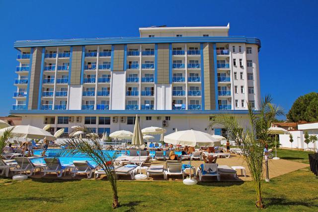 Hotel MY AEGEAN STAR Kušadasi 4*
