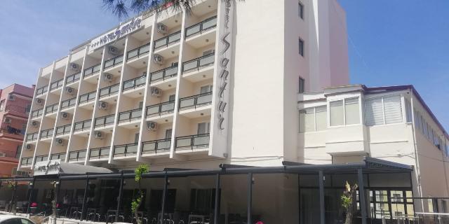 Hotel SANTUR Kušadasi