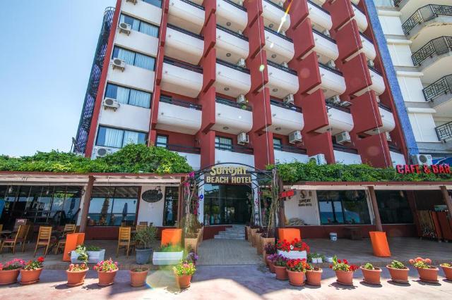 Hotel SUNDAY BEACH Kusadasi