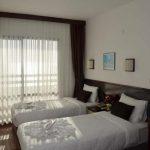 Hotel SUNDAY BEACH Kušadasi