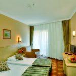 Hotel L'ANCORA BEACH Kemer