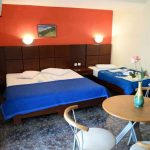 Apart hotel DIAS Makrigialos