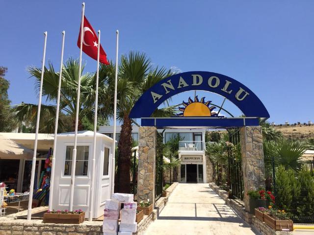 Hotel ANADOLU Bodrum