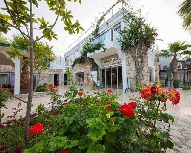 Hotel ANADOLU Bodrum 4*